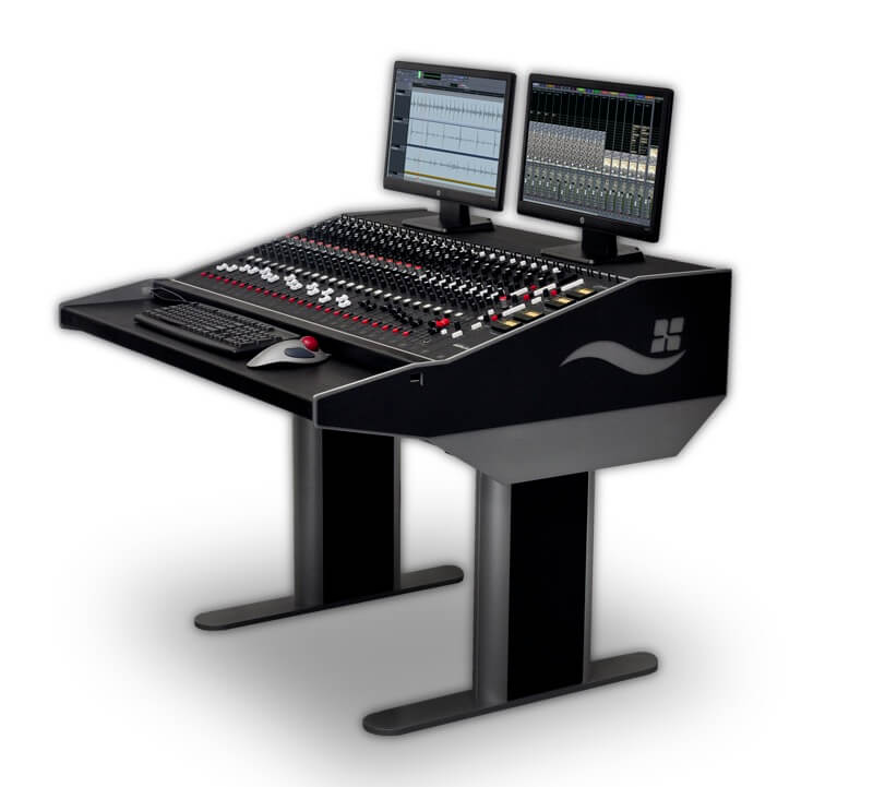 music and audio production services including mixing and sound mastering